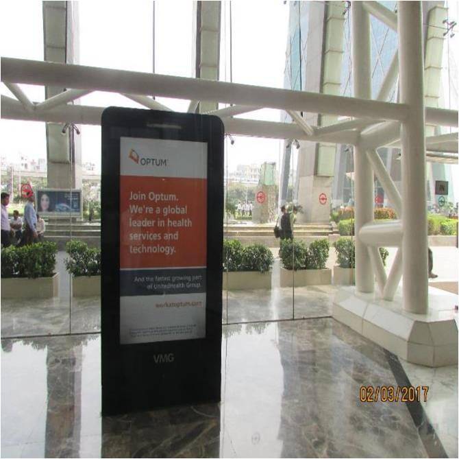 UHG Gurgaon IT Park